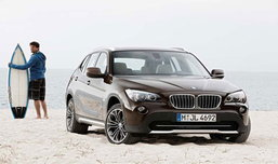 BMW X1 มาแล้ว! ในงาน BIM ครั้งที่ 31