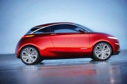 ฟอร์ด จัดแสดงรถและเทคโนใหม่ในงานปักกิ่ง ออโต้โชว์