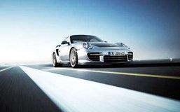 Porsche 911 GT2 RS รุ่นใหม่ ปี 2011