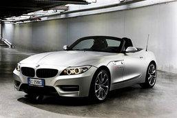BMW เปิดตัว Z4 Drive35is รุ่น Mille Miglia Limited Edition