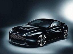 มาแล้ว Aston Martin V12 Vantage NEW!!
