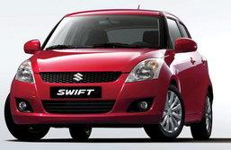 Suzuki Swift เจน 2 เจ้ามินิเวอร์ชั่นญี่ปุ่น
