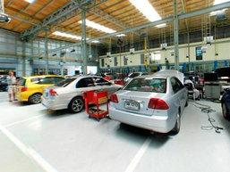 สอท.เผยยอดผลิตรถยนต์ม.ค.โตขึ้นกว่า43%