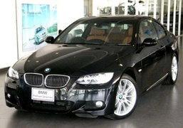 "BMW 325i คูเป้ สปอร์ต ""อารมณ์สปอร์ตไม่เคยเปลี่ยน"""