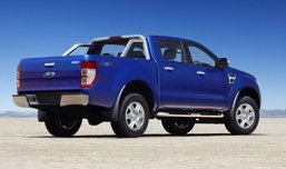 Ford เปรยปั้น Ranger Wildtrack ไปโชว์ที่เจนีวา
