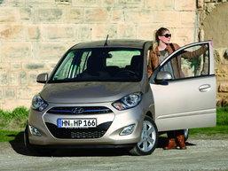 Hyundai กลับลำทบทวน i10 มาไทย รับหวั่นอีโค่คาร์มาแรง