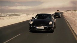 2012 Porsche 911 ...ตัวแรงลำใหม่เผยโฉมในวีดีโอ