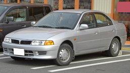มือสองน่าสน : Mitsubishi ท้ายเบนซ์ขับก็ดี..แต่งก็เท่ห์