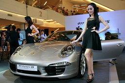 Porsche  เปิดตัว Porsche Carrera  4S แรงล้ำในราคาเริ่มต้น 17.1 ล้านบาท