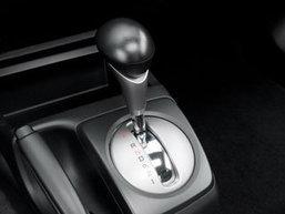 5 เหตุผลที่คุณ ควรขับ รถเกียร์อัตโนมัติ