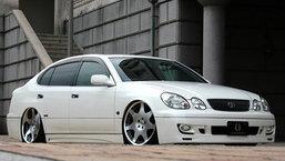แต่งรถแบบ VIP Style