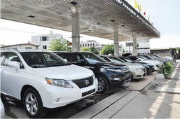 เต็นท์กระอักรถมือสองราคาร่วง30% รายเล็กสายป่านสั้นทยอยปิดกิจการ