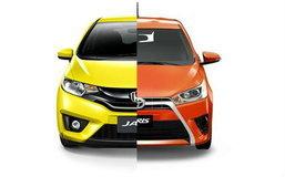 เทียบสเป็ค Honda Jazz 2014 และ Toyota Yaris 2014