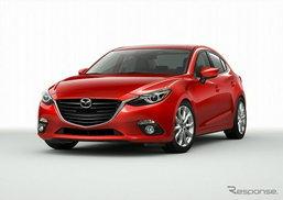 'Mazda3' เรียกคืนทั่วโลก-พบปัญหาเครื่องยนต์