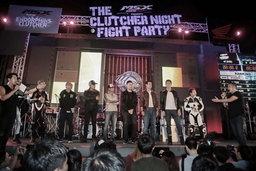 เอ.พี.ฮอนด้าระเบิดกิจกรรมสุดฟิน The Clutcher Night Fight Party