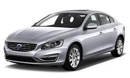 ราคารถใหม่ Volvo ในตลาดรถประจำเดือนมีนาคม 2559