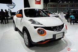 Nissan Juke Color Studio เผยโฉมที่งานบางกอกมอเตอร์โชว์ 2016 เริ่ม 9.22 แสนบาท