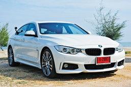 ทดสอบสมรรถนะ BMW 4 Series Gran Coupé รุ่น 428i M-Sport ตอนที่ 1