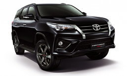 เผย 10 อันดับยอดขายรถยนต์ประจำเดือนพฤษภาคม 2559