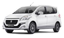 ราคารถใหม่ Suzuki ในตลาดรถยนต์ประจำเดือนกรกฎาคม 2559