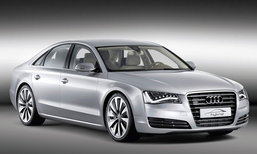 ราคารถใหม่ Audi ในตลาดรถยนต์ประจำเดือนกรกฎาคม 2559