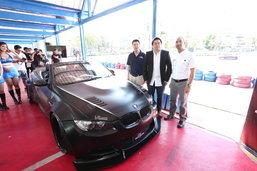 เปิดฉาก Bangkok International Auto Salon 2016 งานแต่งรถใหญ่สุดในอาเซียน 22-26 มิ.ย. 2559 นี้