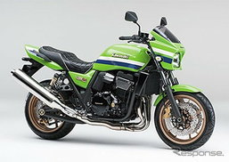 Kawasaki ZRX1200 DAEG Final Edition เตรียมวางจำหน่ายที่ญี่ปุ่น