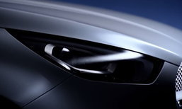 คลิปทีเซอร์ Mercedes-Benz Pickup กระบะหรูใหม่ล่าสุด คราวนี้เห็นชัดกว่าเดิม!