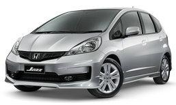 ฮอนด้าไทยเรียกรถยนต์อีกกว่า 2.5 แสนคัน จากกรณีถุงลมนิรภัยทาคาตะ