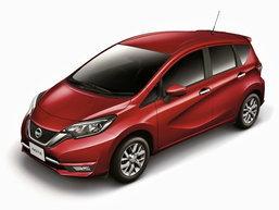 ราคารถใหม่ Nissan ในตลาดรถยนต์ประจำเดือนกุมภาพันธ์ 2560