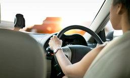 5 ข้อผิดพลาด 'มือใหม่หัดขับ' ที่มักพบเห็นเป็นประจำ..!