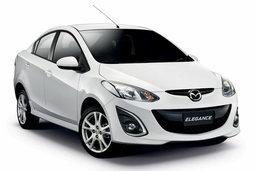 มาสด้าไทยเรียกคืน Mazda2 กว่า 1 แสนคันเข้าเปลี่ยนชิ้นส่วนถุงลมทาคาตะ