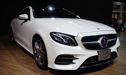 รถใหม่ Mercedes-Benz - Motorshow 2017