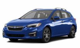 Subaru IMPREZA ใหม่ คว้าผลการประเมินด้านความปลอดภัยสูงสุดในทุกหัวข้อการทดสอบจากหน่วยงาน IIHS