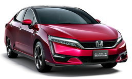 Honda เตรียมนำ CLARITY Fuel-Cell มาใช้งานในรูปแบบ Taxi เริ่มตั้งแต่ช่วงปลายเดือนมิถุนายนนี้