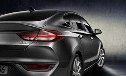 Hyundai i30 Fastback 2017 ใหม่ เตรียมขายจริงปลายปีนี้