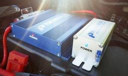 P Electronic Oil กล่องกรองกระแสไฟอัจฉริยะ ให้เครื่องยนต์เดินเรียบ ระบบไฟสะอาด และอัตราเร่งดีขึ้น