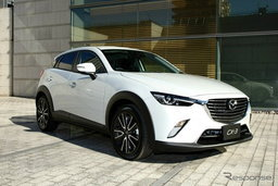 เจาะลึก! Mazda CX-3 ใหม่ ก่อนเปิดตัวในไทย