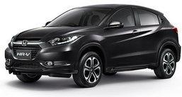 ราคารถใหม่ Honda ในตลาดรถยนต์ประจำเดือนเมษายน 2558