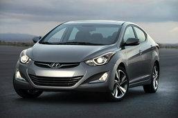 ราคารถใหม่ Hyundai ในตลาดรถยนต์ประจำเดือนเมษายน 2558