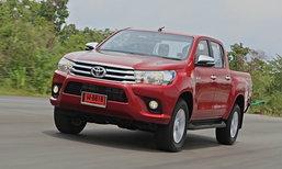 """′สรรพสามิต′ลุยเก็บภาษีรถใหม่ปีหน้า """"กระบะ-ดับเบิลแค็บ"""" เจอเพิ่ม"""