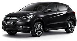 ราคารถใหม่ Honda ในตลาดรถยนต์ประจำเดือนกันยายน 2558