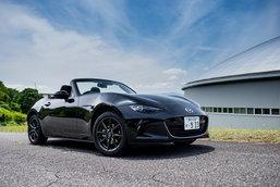 'Mazda MX-5' ได้รับรางวัลรถยอดเยี่ยมแห่งปีประเทศญี่ปุ่น