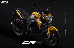 เปิดตัวแล้ว!! Minor Change ของสองดาวเด่น CR5 และ DEMON จากค่ายรถมอเตอร์ไซค์สัญชาติไทย GPX Racing