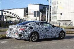 หลุด Mercedes-Benz E-Class Coupe เจเนอเรชั่นใหม่ออกวิ่งทดสอบแล้ว