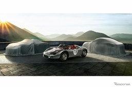 เผยภาพทีเซอร์ Porsche 718 Boxster/Cayman ใหม่ล่าสุดก่อนเปิดตัวแล้ว