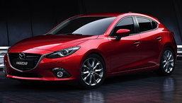 Mazda 3 ปรับราคาขึ้นรับภาษีใหม่ 2559 เพิ่มอ็อพชั่นคุ้ม