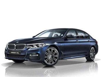 BMW 5-Series LWB 2017