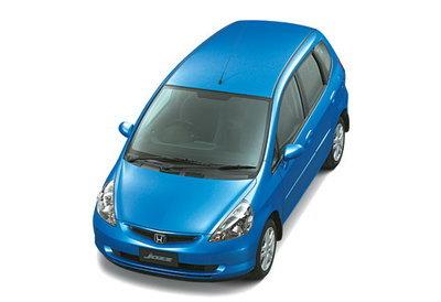 Honda Jazz 1.5 i-DSI