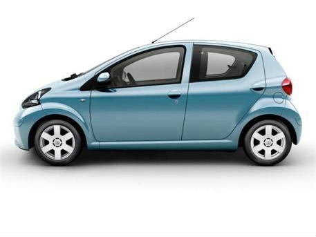 ราคารถยนต์ใหม่ ในตลาดรถยนต์ประจำเดือน พฤาภาคม